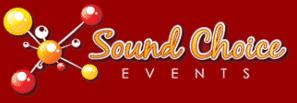 Sound Choice Events